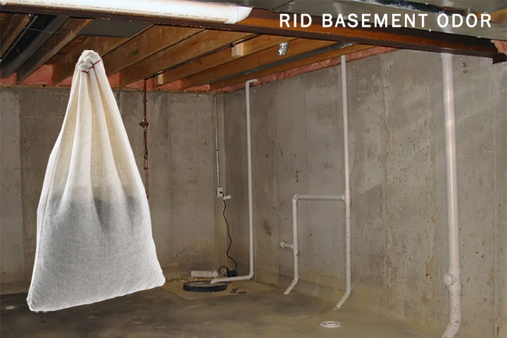what a backwater valve can do for odors in your basement