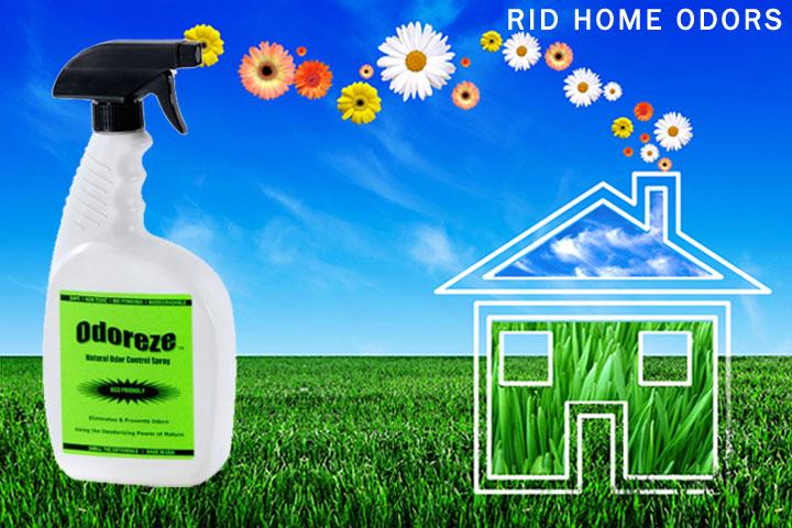 Rid-Home-Odors