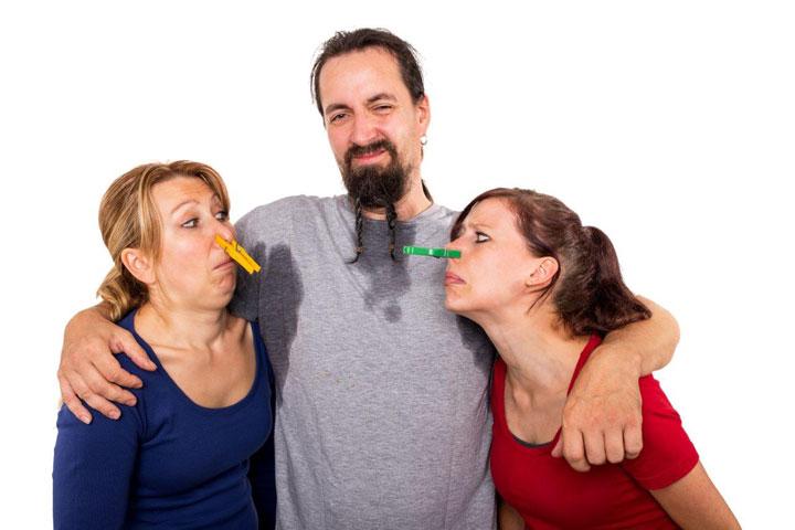 The-Chemistry-of-Body-Odor